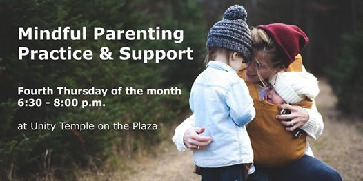 Mindful Parenting Practice and Support