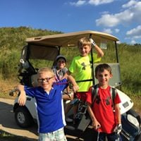 After School Golf Class Rising Stars (Ages 9-11)