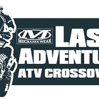 Quadpoint Racing team na LAST Adventure Kladno