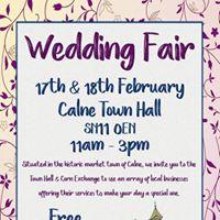 Calne Wedding Fair