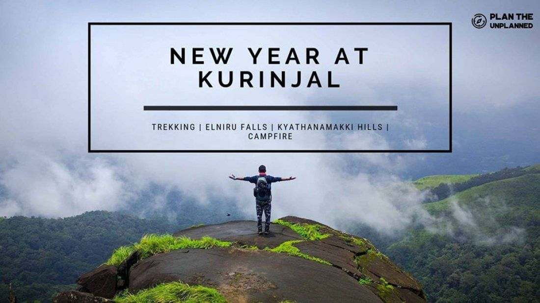 New Year Camping Party Near Bangalore