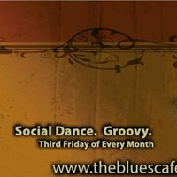 The Blues Cafe Ongoing Event Listings