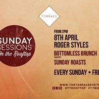Sunday Sessions - featuring Roger Styles