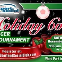 Holiday Soccer Tournament