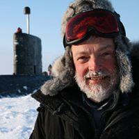 Peter Wadhams with Brady Piero Walkinshaw - A Farewell to Ice