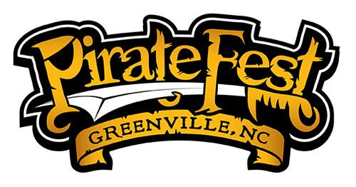 Piratefest 2017 at greenville nc united states greenville for Craft shows in nc 2017