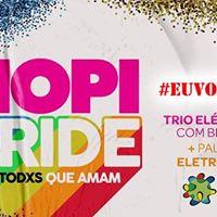 Hopi PRIDE  Para TODXS que amam - Excurso LP Viagens