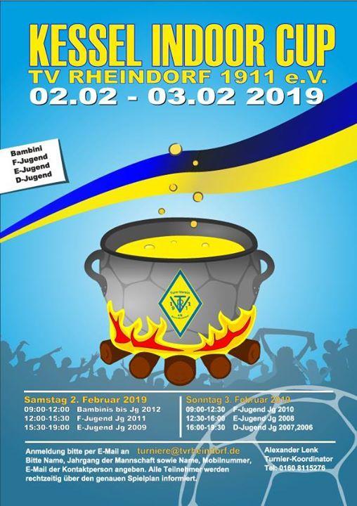 Kessel Indoor Cup
