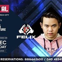 Hip Hop Sessions with DJ Felix at Glocal Junction HiTec City