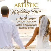 Artistic Wedding Fair - 2nd Edition