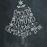 Go-Go Bungalow December 17 Rock &amp Roll Christmas