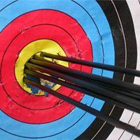 Target Shoot &amp Practice