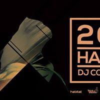 2017 Habitat Dj Competition