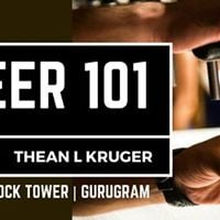 Beer Brewing with Thean L Kruger