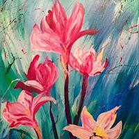 Lovegroves Rain Lilies (35)