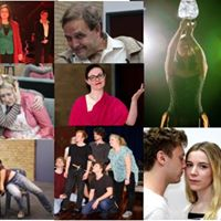 Dionysus Theatre 2018 Season Launch