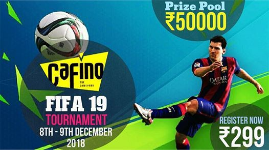 FIFA19 Tournament