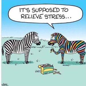 DIY Stress Reduction