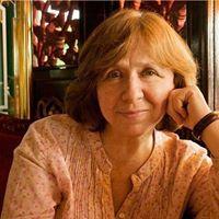 Traando Livros O Fim do Homem Sovitico  Svetlana Aleksievitc