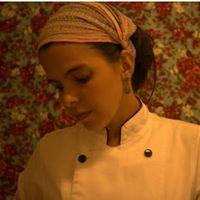Aula-jantar com a chef Rosa Branca