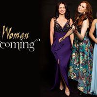 Celtic Woman - Rosemont IL