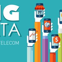 Igniting Telco Big Data Possibilities