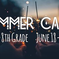 Summer Camp - Middle School