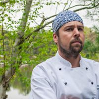 Winter Feast - Farm to Table Dinner with Chef Adam Brenner