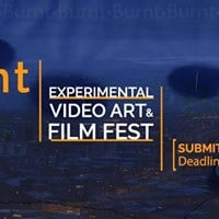 Call for Submissions Experimental Video Art and Film Fest