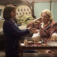 Carol - No Hate Filmklub 5