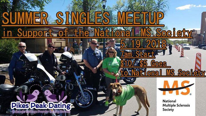 Singles meetup colorado springs