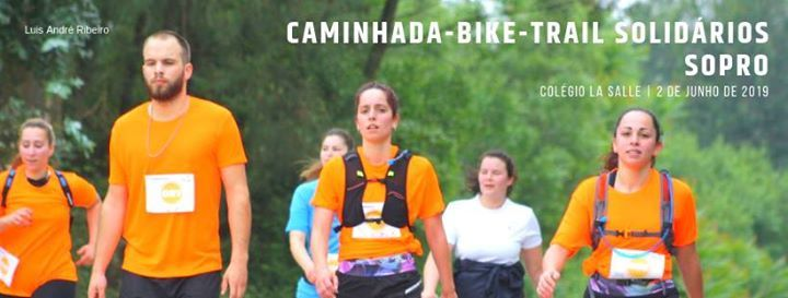 Caminhada-Bike-Trail Solidrios SOPRO