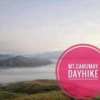 Mt.Canumay DayhikeFalls