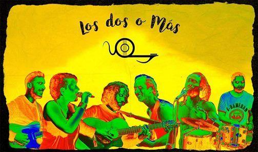 Los Dos o Ms Live at Faust (16119)