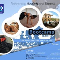 Ballito Bootcamp - Health and fitness-