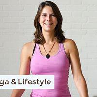 Fertility Yoga &amp Lifestyle (weekend)