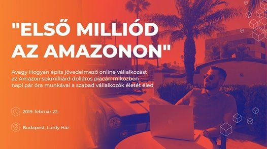 Els Millid az Amazonon Konferencia