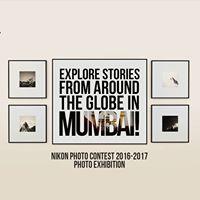 Nikon Photo Contest 2016-2017 Photo Exhibition - Mumbai