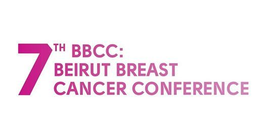 7th Annual Beirut Breast Cancer Conference-BBCC-7