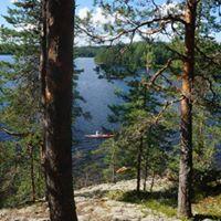 Kayak Finland 2017 - classic Lake Saimaa tour