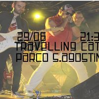 Parco S.Agostino - Travelling Cats