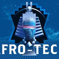 Afro-Tech Fest Workshop with Jeff Maina (The Brck)