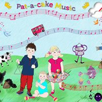 Pat-a-cake Music New Term launch