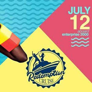 Redemption Summer Cruise Reggae on Da Water