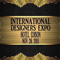 Caren K Presents International Designers Expo