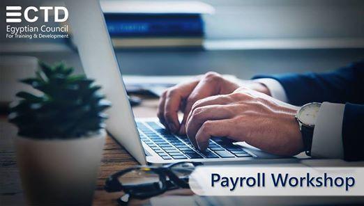 - Payroll Workshop