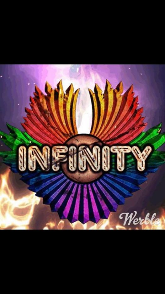 Infinity - A Rock Journey from Past to Present