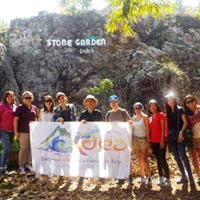 Independence Day in Stone Garden &amp Pawon Cave Bandung