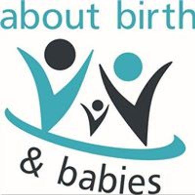 About Birth & Babies - Antenatal Classes in Norwich, Norfolk & Suffolk