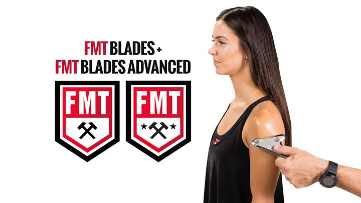 FMT Blades & Blades Advanced